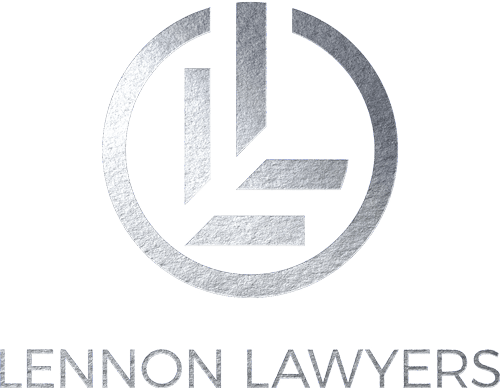 Lennon Lawyers Logo